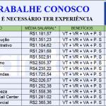 AMBEV CONTRATA MAIS DE 1.500 FUNCIONÁRIOS – NÃO É NECESSÁRIA EXPERIÊNCIA – SALÁRIO DE R$1.104,62 ATÉ R$4.235,22 + BENEFÍCIOS