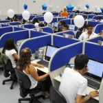 Vagas para Operador De Call Center Ativo – Com Experiência – Salário: R$ 1.045,00 (Bruto mensal).