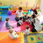 Creche esta contratando Auxiliar de Sala para trabalhar com Educação Infantil: Com experiência. Salário: R$ 1.550,00!